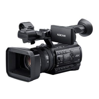 Alquiler Sony PXW-Z150