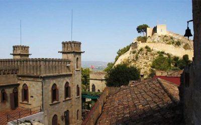 """""""La voz de las piedras"""", audiovisual para la ciudad de Xàtiva"""