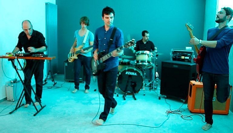 I've never been to mars | Videoclip