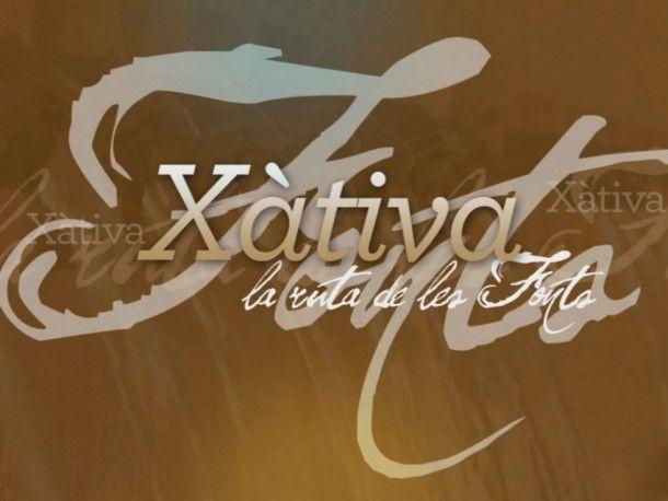 Xàtiva, la Ruta de les Fonts