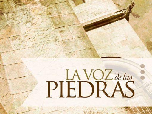 Castell de Xàtiva, La veu de les Pedres